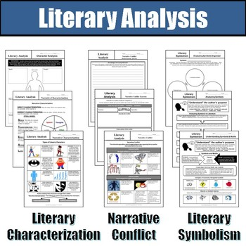Percy Jackson and the Olympians: The Lightning Thief Novel Unit