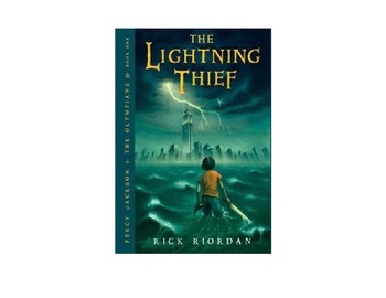 The Lightning Thief Unit