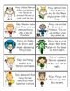 The Lightning Thief by Rick Riordan - Chapter 3 Activity Pack
