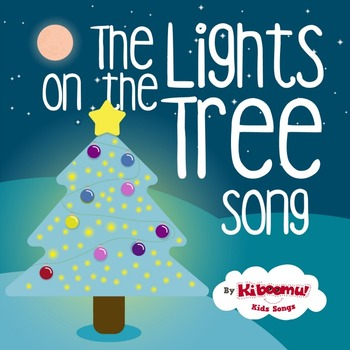 The Lights on the Tree Go Blink Song