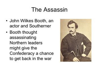 Lincoln Assassination