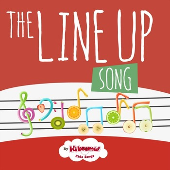 The Line Up Song