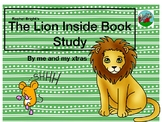 The Lion Inside Book Study