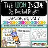 The Lion Inside Companion Pack