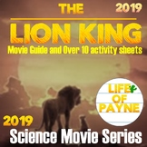 The Lion King 2019 Movie Guide