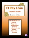 El Rey León Compañero del video para las clases de instrucción diferenciada