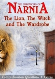 The Lion, The Witch and the Wardrobe Movie Guide + Activit