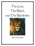 The Lion, The Witch, and the Wardrobe Packet