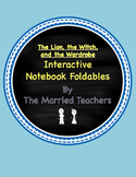 The Lion, Witch, & Wardrobe Interactive Literature & Gramm
