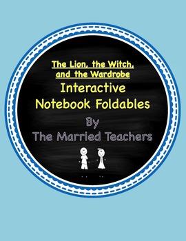 The Lion, Witch, & Wardrobe Interactive Literature & Gramm