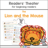 The Lion and the Mouse Readers' Theater