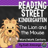 The Lion and the Mouse Unit 3 Week 6