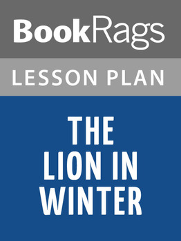 The Lion in Winter Lesson Plans
