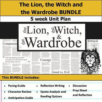 The Lion The Witch And The Wardrobe Unit