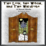 The Lion, the Witch, and the Wardrobe: A Novel Study