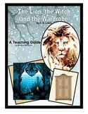 The Lion, the Witch, and the Wardrobe Novel Study Teaching Guide