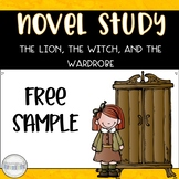 The Lion, the Witch, and the Wardrobe - Common Core Novel