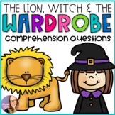 The Lion, the Witch, and the Wardrobe Comprehension Questions