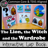 The Lion, the Witch and the Wardrobe Interactive Novel Study
