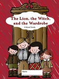 The Lion, the Witch, and the Wardrobe Novel Study