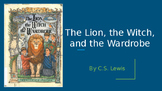 The Lion, the Witch, and the Wardrobe PowerPoint