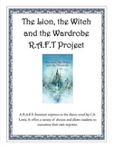 The Lion, the Witch and the Wardrobe Quizzes and R.A.F.T. Project