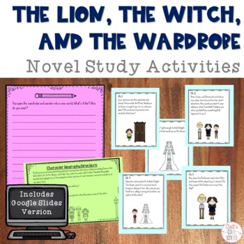 Narnia: The Lion, the Witch, and the Wardrobe Read Aloud A