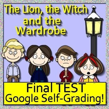 The Lion, the Witch, and the Wardrobe Test