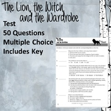 The Lion, the Witch, and the Wardrobe Test (NEW!)