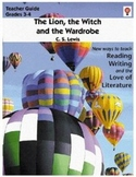 The Lion, the Witch, and the Wardrobe by C.S. Lewis ~ Teac
