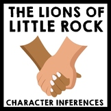 The Lions of Little Rock - Character Inferences & Analysis