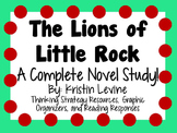 The Lions of Little Rock by Kristin Levine - A Complete No