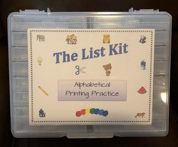 The List Kit