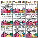 The Lit Kit Bundle Kindergarten