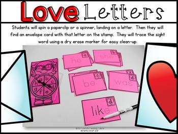 The Lit Kit February Kindergarten