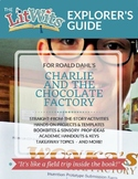 CHARLIE AND THE CHOCOLATE FACTORY - Reading Activities and Lesson Resources