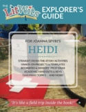 HEIDI - Reading Activities and Lesson Resources