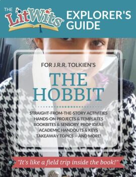 THE HOBBIT - Reading Activities and Lesson Resources