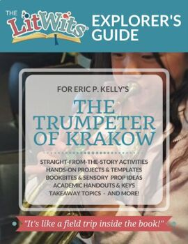 THE TRUMPETER OF KRAKOW - Reading Activities and Lesson Resources