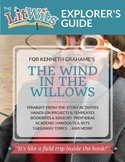 THE WIND IN THE WILLOWS - Reading Activities and Lesson Resources