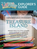 TREASURE ISLAND - Reading Activities and Lesson Resources