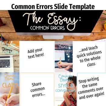 Literary Analysis & Argumentative Essay Rubrics {EDITABLE}