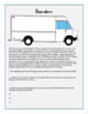 The Literary Food Truck, an Adaptable ELA Final Project (7