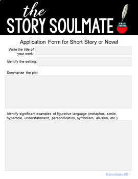 The Literary Soulmate: An Engaging Literary-Love Competition