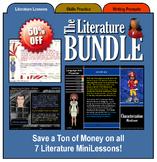 The Literature Bundle, Full Version