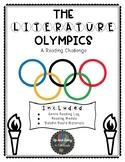 The Literature Olympics