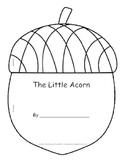 The Little Acorn Book