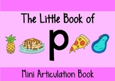 The Little Book of P   A Complete Resource For /p/ Articul