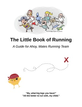 The Little Book of Running For Running Clubs