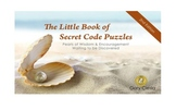 The Little Book of Secret Code Puzzles: Pearls of Wisdom &